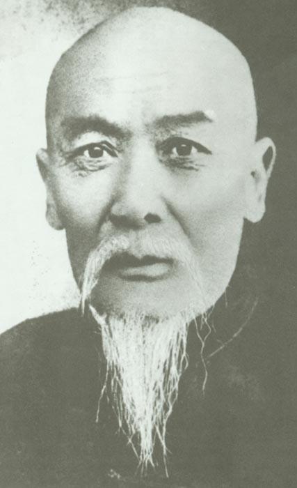 Yang Shaohou